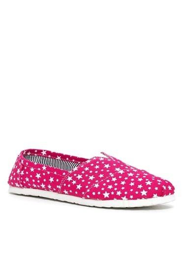 Y-London Ayakkabı Fuşya